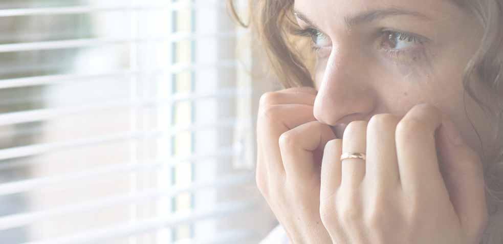 causas frecuentes de la ansiedad