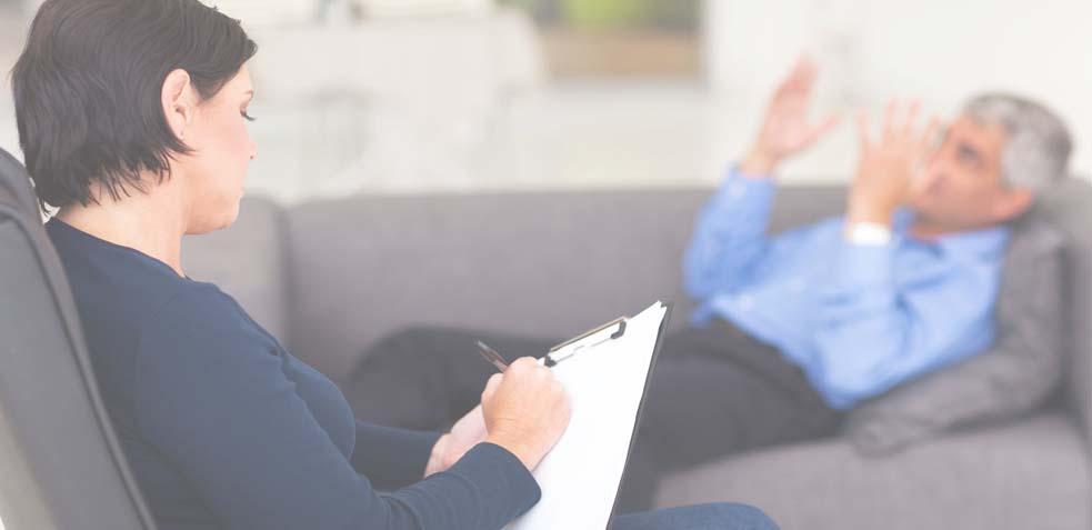 psicoterapia contra la depresion