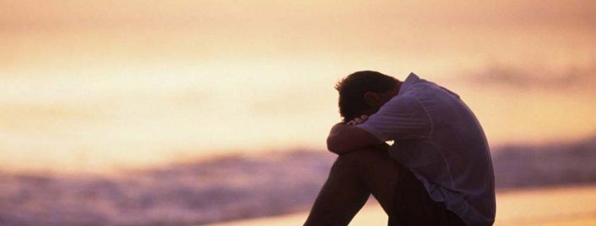 que es trastorno depresivo mayor